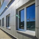 Фасонные элементы для окон и фасадов